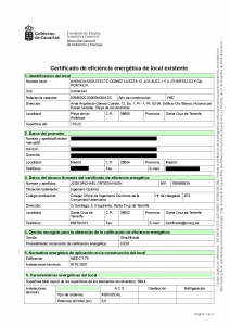 certificado-energetico-tenerife-local